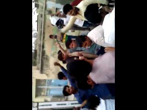 Rajasthani Dance solid body song