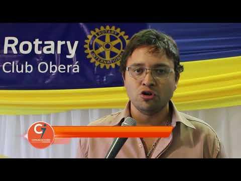 XXI EDICIÓN EXPO CARRERAS ROTARY CLUB OBERÁ