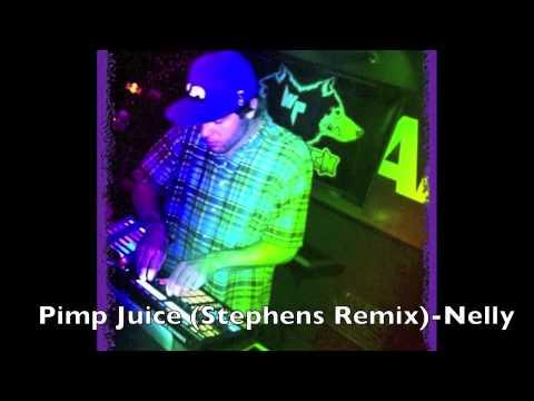 Pimp Juice (Stephens Remix) - Nelly