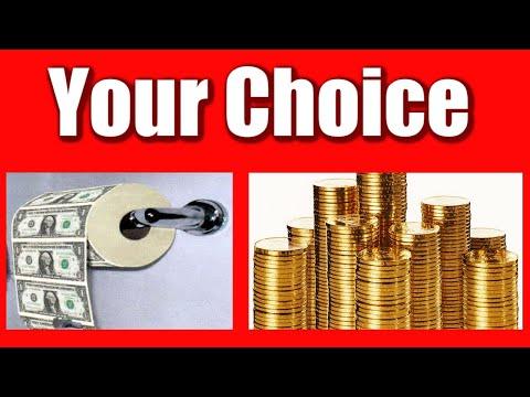 Money expert, Merrill Jenkins Sr. (M.R.) - T.V. debate