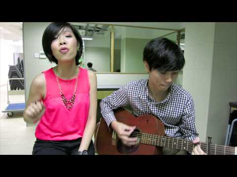 Just Me (Acoustic) by Sarah Cheng-De Winne