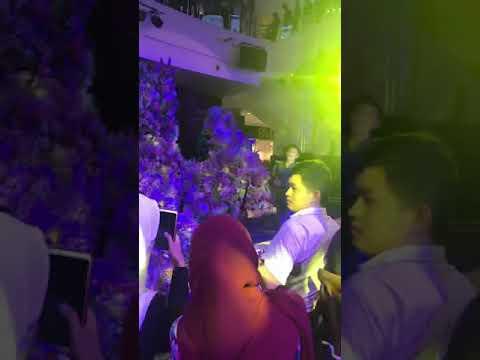 Andi Bernadee - Satu Peluang | Kedah Fashion Week 4.0 2019