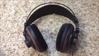$35 Headphone bargain: Superlux HD681