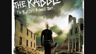 the rabble blood and whiskey (lyrics)