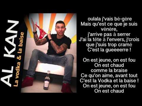 AL KAN - La vodka et la b...