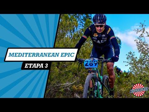 Mediterranean Epic | 3ª Etapa: Flo y Tomi Misser se unen a la carrera más dura