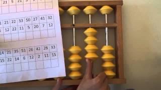 Ментальная арифметика обучение палцама
