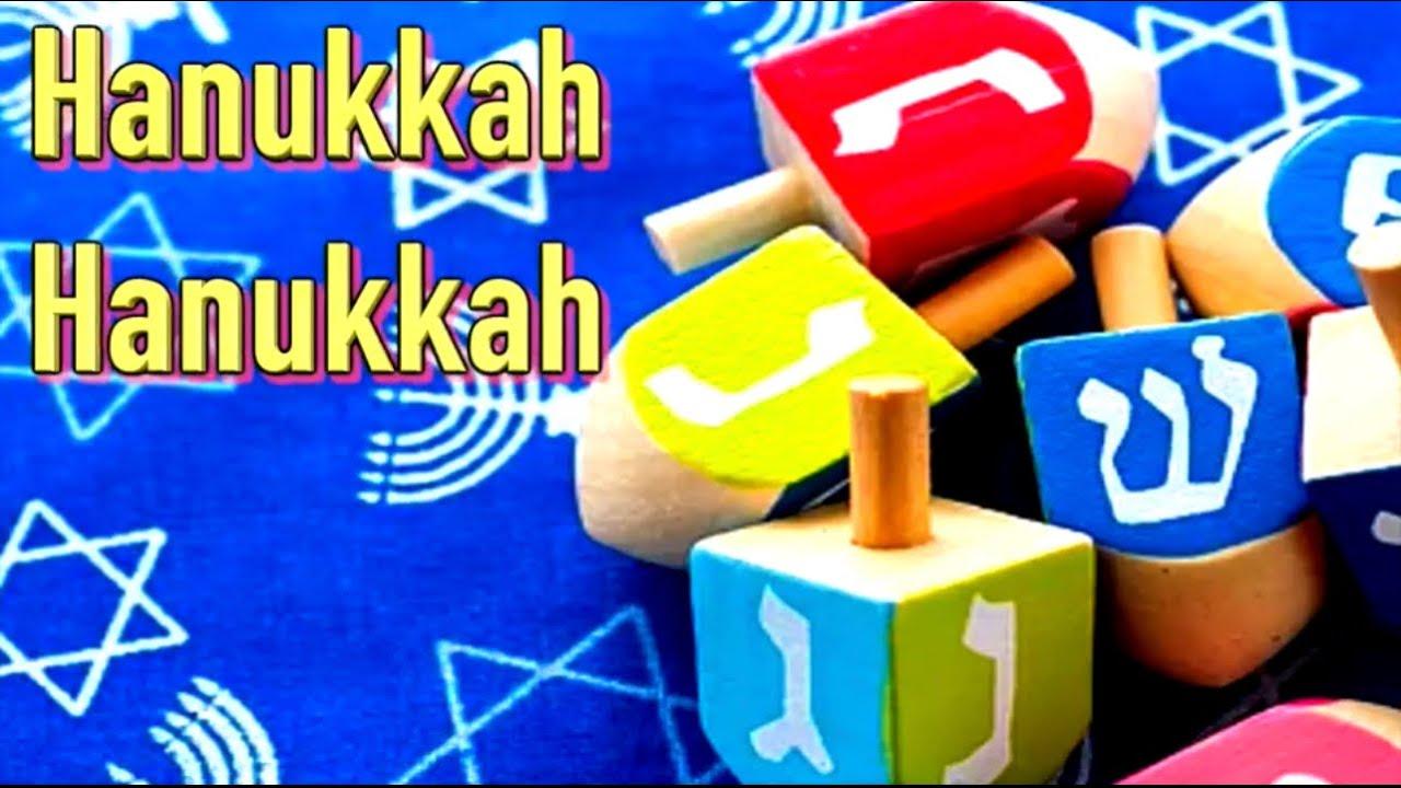 "Hanukkah Hanukkah | Hanukkah series ""Miracles"" | Cantor Rev Misha Joy | Prayers of the Testaments™"