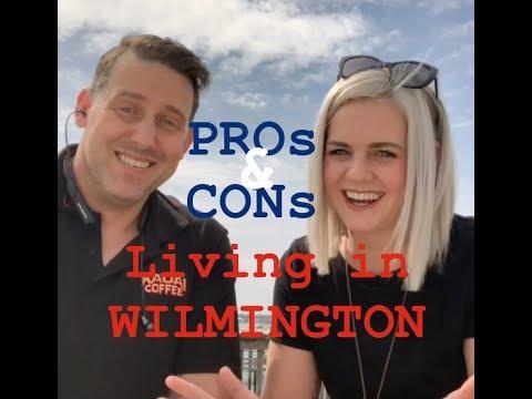 Wilmington Living PROs & CONs / Wilmington NC