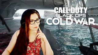 Is Call of Duty: Cold War Multiplayer any good?