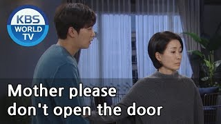 Mother please don't open the door [Beautiful Love, Wonderful Life /ENG, CHN, IND / 2020.01.19]