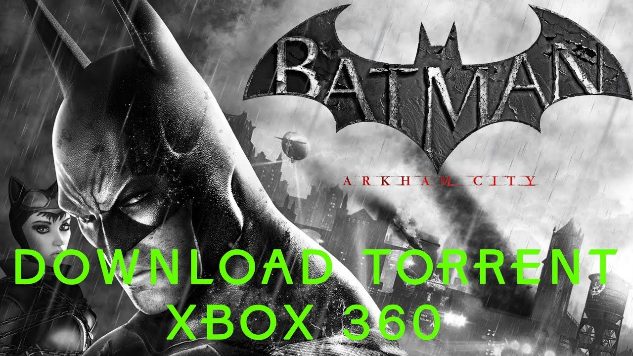 Batman Arkham City Xbox 360 Lt Jtag Rgh Download Torrent Multi Ita