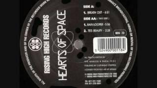 Hearts Of Space - Rain Looper