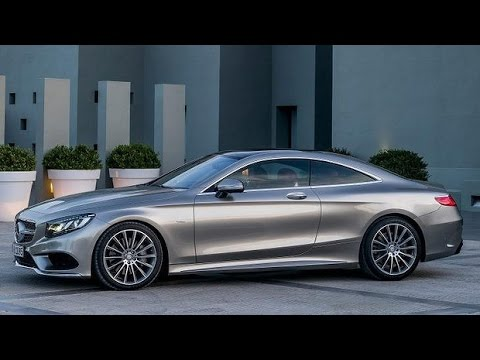 2016 mercedes benz c class review mercedes amg c63 coupe c205 biturbo youtube. Black Bedroom Furniture Sets. Home Design Ideas