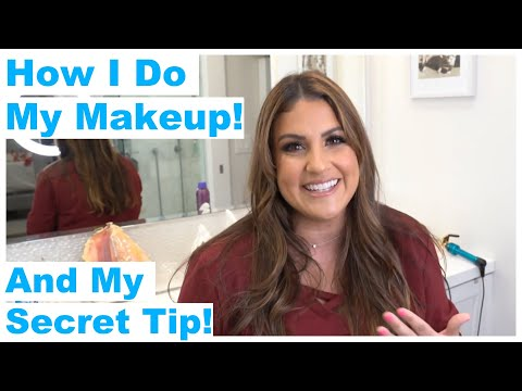 Ryan Seacrest - Sisanie and Her Makeup Artist Share Her No. 1 Skin Prep Secret