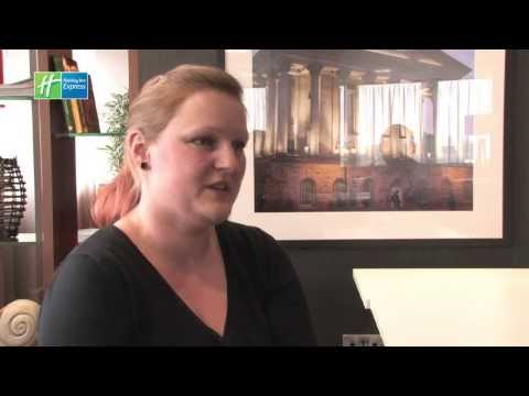 Meet Alena Valova - Reservations Manager