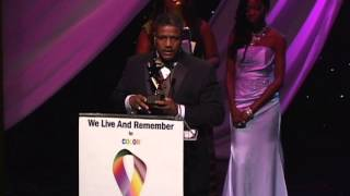 We Live And Remember In Color/Eric K. Williams