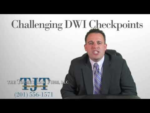 Ways to Beat DUI Charge - Best DUI Attorney Strategies -- Checkpoints