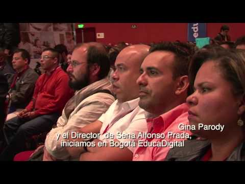 Agenda del Ministro TIC David Luna C20 – N3