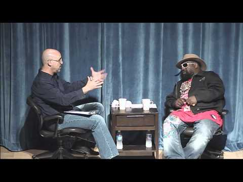 George Clinton on the Funk Brothers and the Formation of Funkadelic