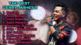 THE BEST GERRY MAHESA