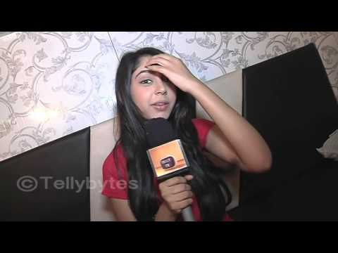Niti Taylor talks about her Journey in Entertainment Industry