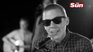 Professor Green - Where Is My Mind?