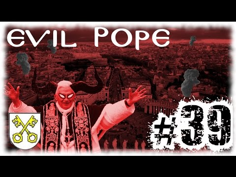 Falcom TW Mod: Evil Pope Campaign Part 39, The Invasion of China!