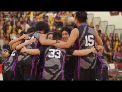 ISA Charity Basketball Game 2017: BAY AREA w/ Wong Fu, D-trix, AJ Rafael + MORE