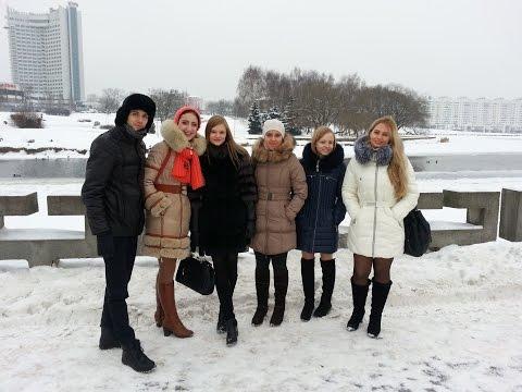 Привет из Минска, Дворец Спорта, 10.01.2016