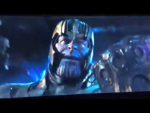Thanos Snap Into The New Year - Thanos m