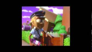 Cadbury DairyMilk Animation