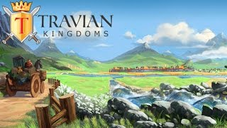 Travian Kingdoms обзор #2
