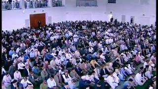 Bengali Friday Sermon 16th Jul 2010 Part 8