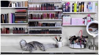 ❥ MON ORGANISATION MAKE UP 💄