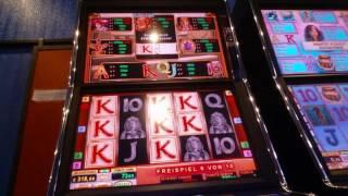 Novoline jackpot Freispiele Book of Ra 2€ Geldspielautomat Gewinn vollbild(läuft auf dem einsatz mit vollbild., 2016-07-17T12:31:32.000Z)