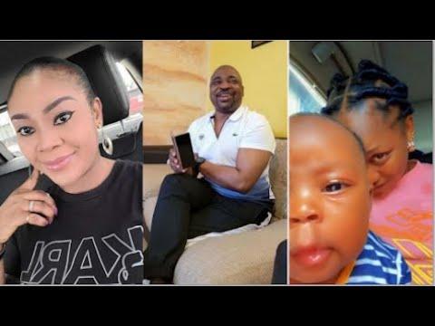 Download Billionaire Ehi Ogbebor Dumps MC Oluomo After He Allegedly Impregnates Popular Yoruba Actress