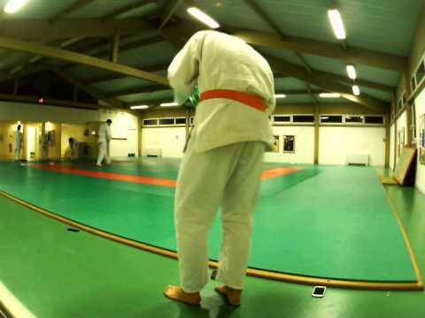 Judo Club Nandéen 12 12 2014