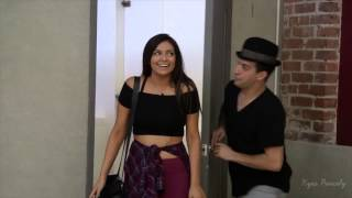 Dancing With The Stars | Reactions Towards New Partners