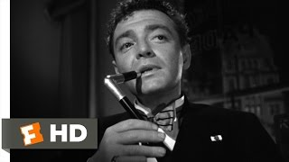 The Maltese Falcon (2/10) Movie Clip - Joel Cairo (1941) Hd