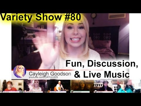 #80 Fun, Discussion, & Live Music from Rob Michael