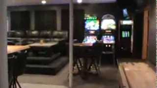 Basement Bar- Man Cave Best Of A Must See!!!