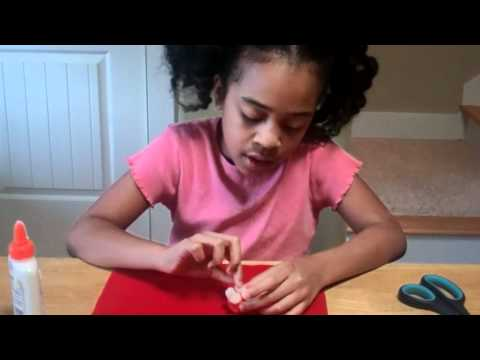 Easy Arts and Crafts Ideas for Children