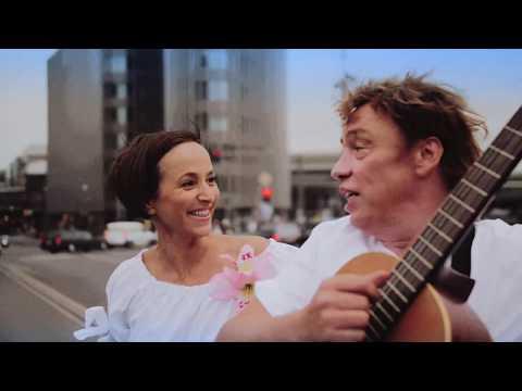 Dance Me To The End Of Love - Karsten Troyke & Sharon Brauner