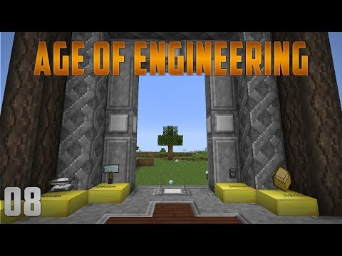 Age of Engineering EP8 Conduit Grind