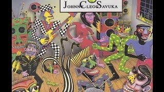 Johnny Clegg & Savuka - Cruel Crazy Beautiful World 12