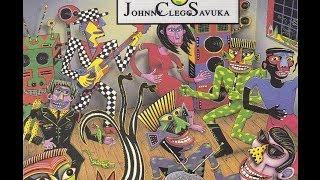 Johnny Clegg & Savuka - Cruel Crazy Beautiful World 12