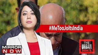 Me Too: Why are women M.P's silent?   The Urban Debate With Faye D'Souza