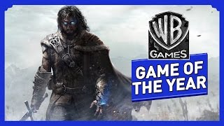 L'Ombre du Mordor - Edition Game Of The Year - Trailer Officiel PS4