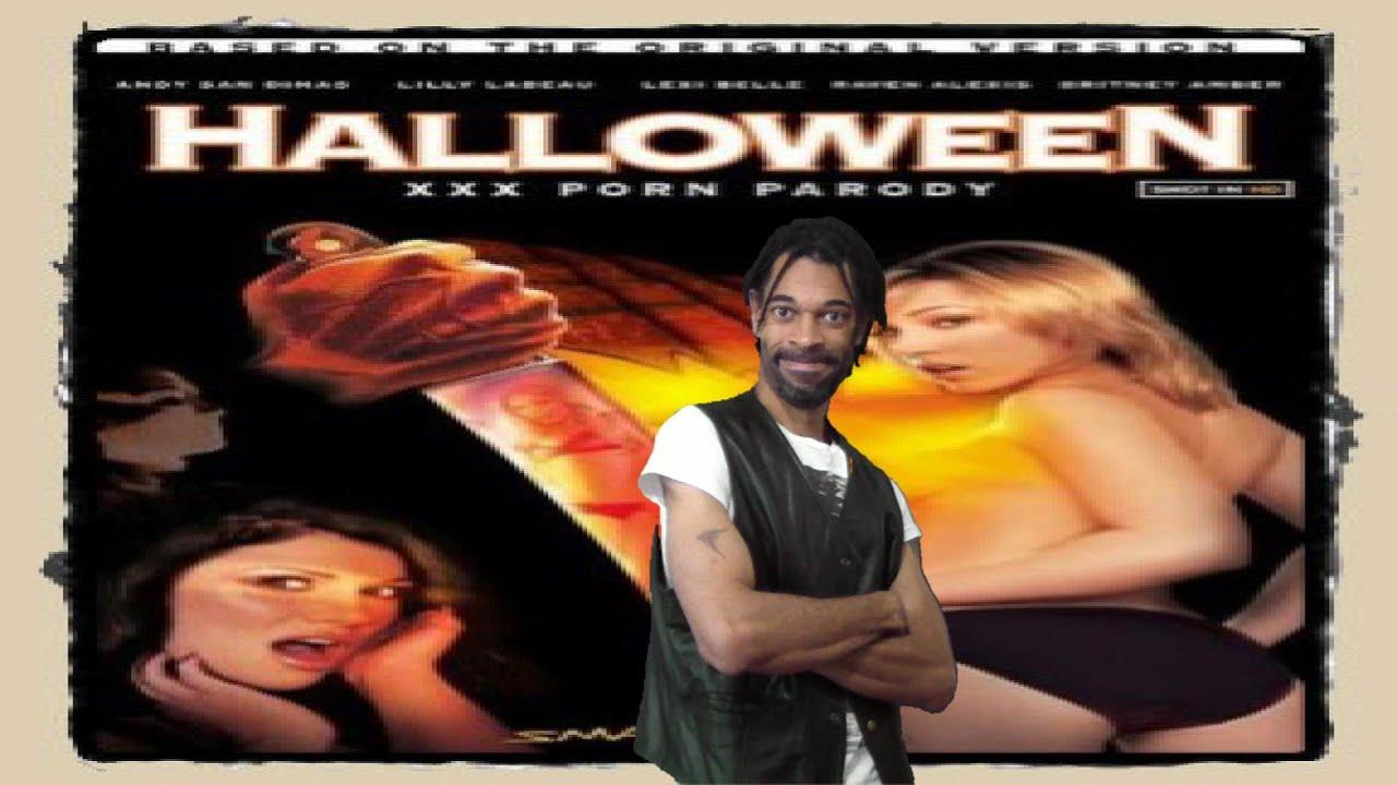 halloween xxx